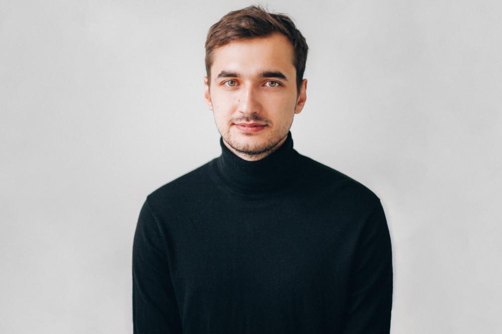 Артём Елмуратов (Genotek)