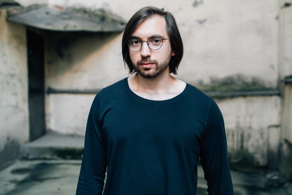 Борис Цацулин