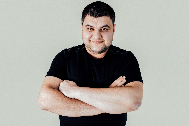 Илья Абилов